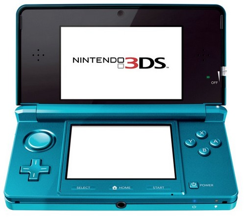 Nintendo 3DS might update itself over WiFi, still won't cook you breakfast