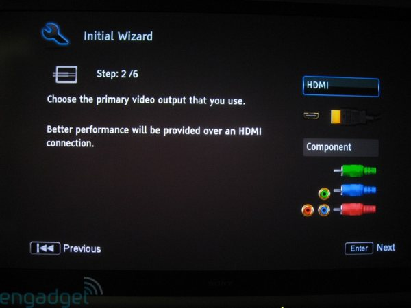 How to connect and set up your new HDTV: all the cables, content