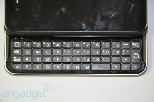 new style 2545c 3822f BoxWave Keyboard Buddy iPhone case review