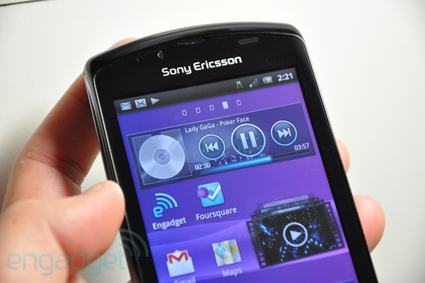Exclusive: Sony Ericsson Xperia Play (PlayStation Phone) preview