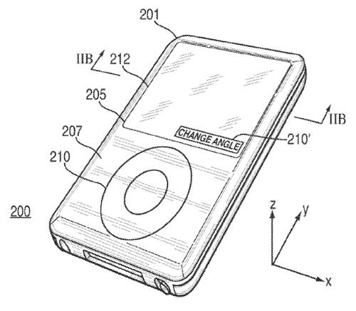 apple patent application reveals an lcd with switchable