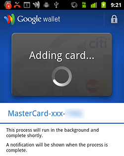 how to add money to google wallet account
