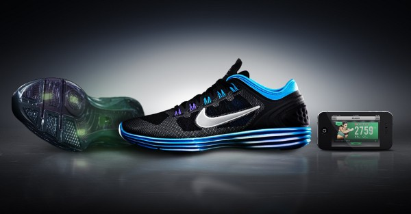 New Nike Apps And Shoes Cater To Basketball Players And
