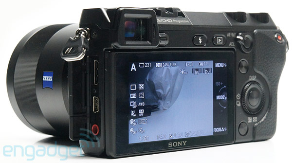 sony alpha nex 7 mirrorless camera review rh engadget com Sony NEX 7 Release Date NEX-7 Camera