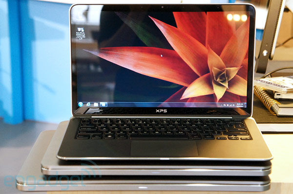 Dell XPS 14 review a 14inch Ultrabook with Ivy Bridge and graphics might