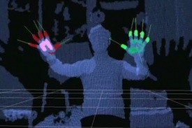 DNP  Minority Report at ten a look at technology from today to 2054