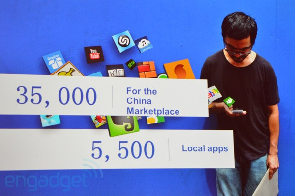 Nokia Lumia devices now present in 54 markets, courtesy of over