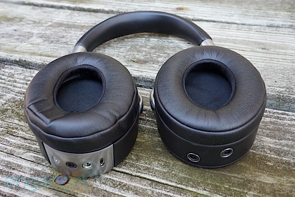 DNP Parrot Zik by Starck review the fanciest, techiest headphones you'll wrap around your ears for $400