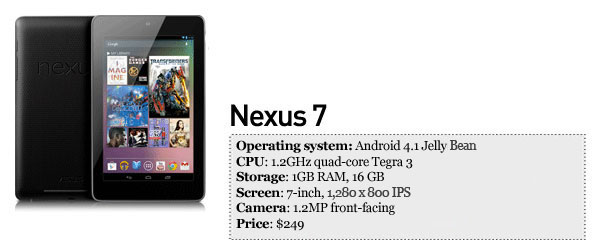 DNP Engadget's tablet buyer's guide summer 2012 edition