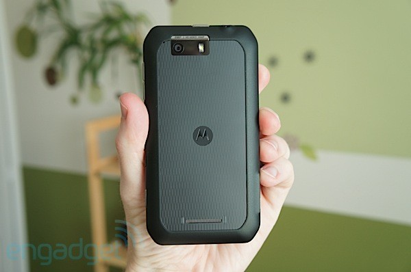 DNP Motorola Photon Q 4G LTE review