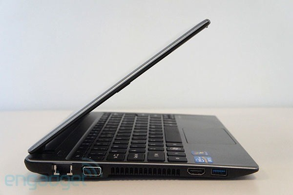 DNP EMBARGO  Acer Aspire V5 review an 11inch Ivy Bridge laptop for $550