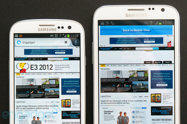 Galaxy Note II