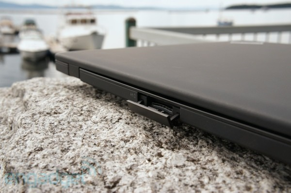 DNP  Lenovo ThinkPad X1 Carbon review dark and angular meets thin and light