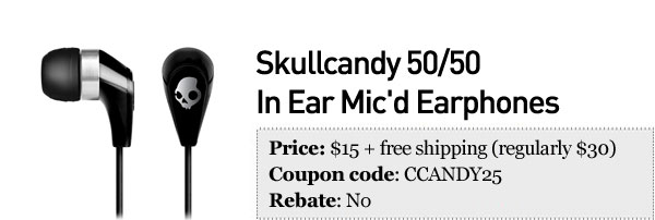 Slickdeals' best in tech for September 26th HIS IceQ Radeon HD 7870, SSDs and Skullcandy earbuds