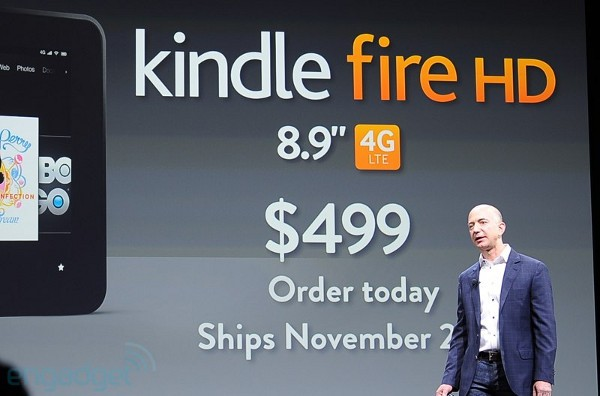 Editorial Bring on the ads, Amazon