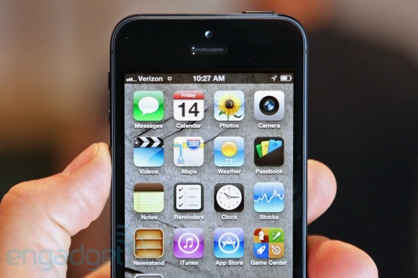 using verizon iphone in europe iphone 5 review 7505