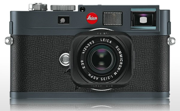 Leica launching new Leica M in 'early 2013,' Leica ME out now