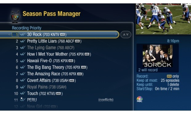 TiVo teases longawaited HD guide upgrades for fall DVR update