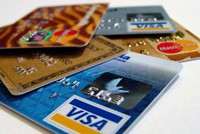 Editorial Square gets the attention, but credit cards rule