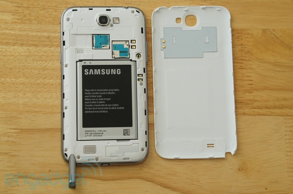 Samsung galaxy note ii review ccuart Image collections