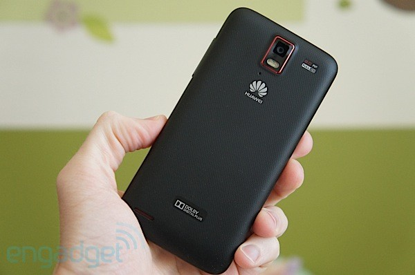 DNP Huawei Ascend D1 Quad XL review