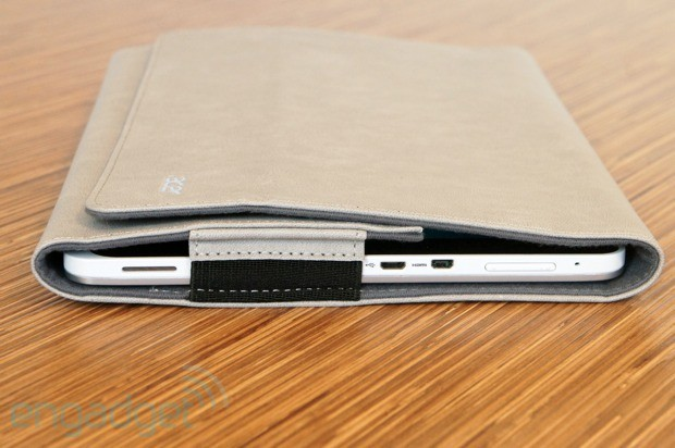 Acer Iconia W510 preview as Acer moves into the Windows 8 era, it returns to its netbook roots