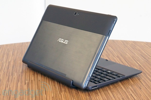 ASUS VivoTab RT review everything you loved about the Transformer tablets, but with Windows