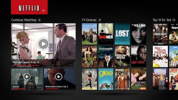 Netflix App, get it here now for free for your device!