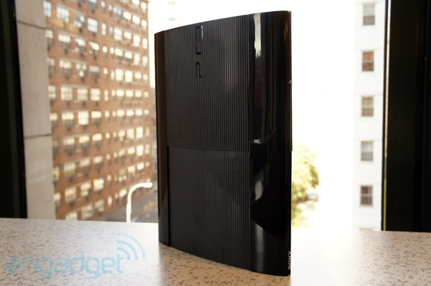 PlayStation 3 Slim review late 2012 is the third time a charm