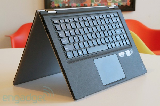 Lenovo IdeaPad Yoga 13 review