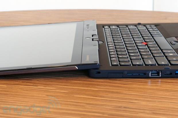 DNP Lenovo ThinkPad Twist review