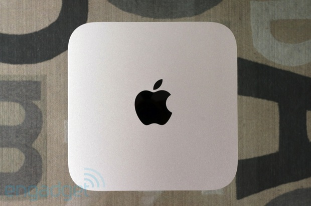 Mac mini review late 2012