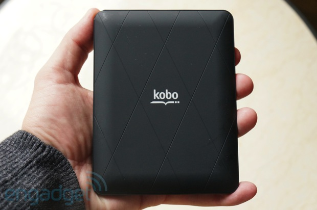 Kobo Mini review: does the world need a smaller e-reader?