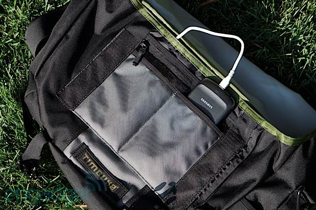 Timbuk2 Power Commute carries your gadgets, keeps 'em charged for $199  handson