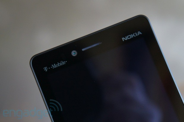 Nokia Lumia 810 for T-Mobile review