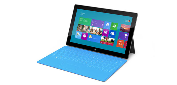 DNP Engadget's holiday gift guide 2012 tablets