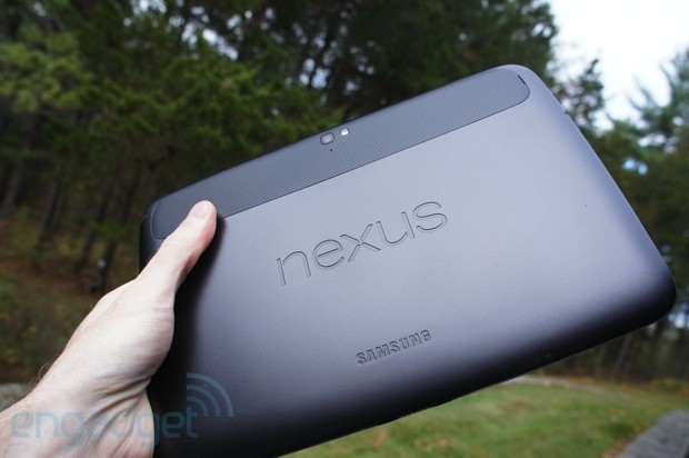 DNP Nexus 10 review