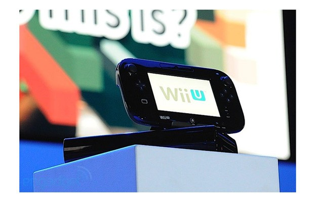 DNP Switched On The Three Cs of Wii U