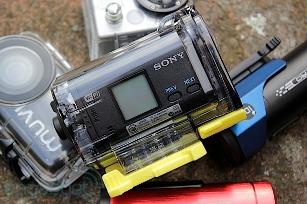 sony camera picture  software