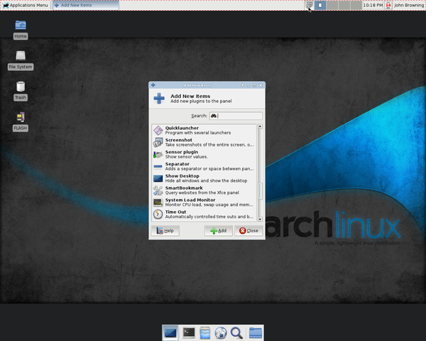 DNP  Howto Picking a Desktop Environment in Linux