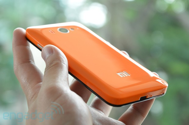 Xiaomi Phone 2 MI 2 review priceperperformance ratio reaches a new low