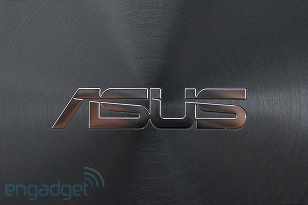 DNP  ASUS Zenbook Prime UX31A Touch review new touchscreen, same good performance