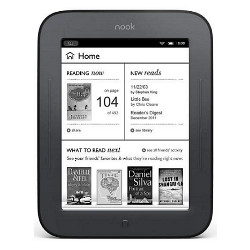 Engadget's holiday gift guide 2011 ereaders