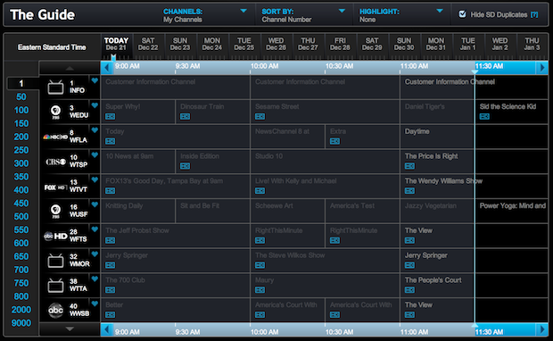 directvwebguide directv genie whole home dvr review directv genie hr44 wiring diagram at reclaimingppi.co