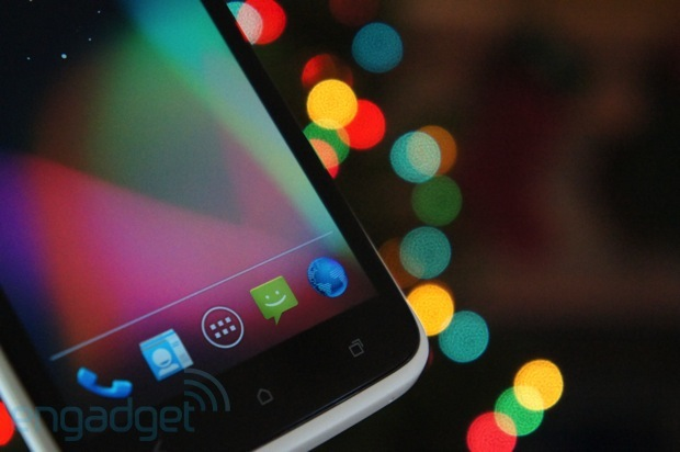 Editorial All I want for Christmas is a new HTC Nexus