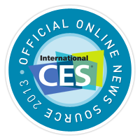 Engadget The Official Online News Source of CES 2013!