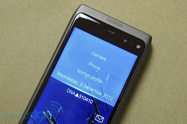 Handson with Jolla's Sailfish OS video