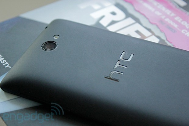 HTC 8S review big on style, low on cost