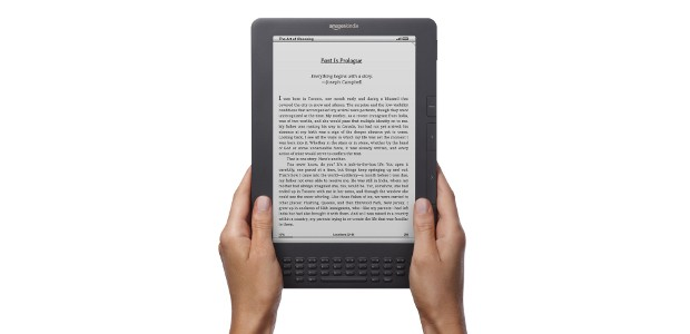 Engadget's back to school guide Ereaders