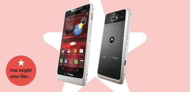Engadget's smartphone buyer's guide winter 2012 edition